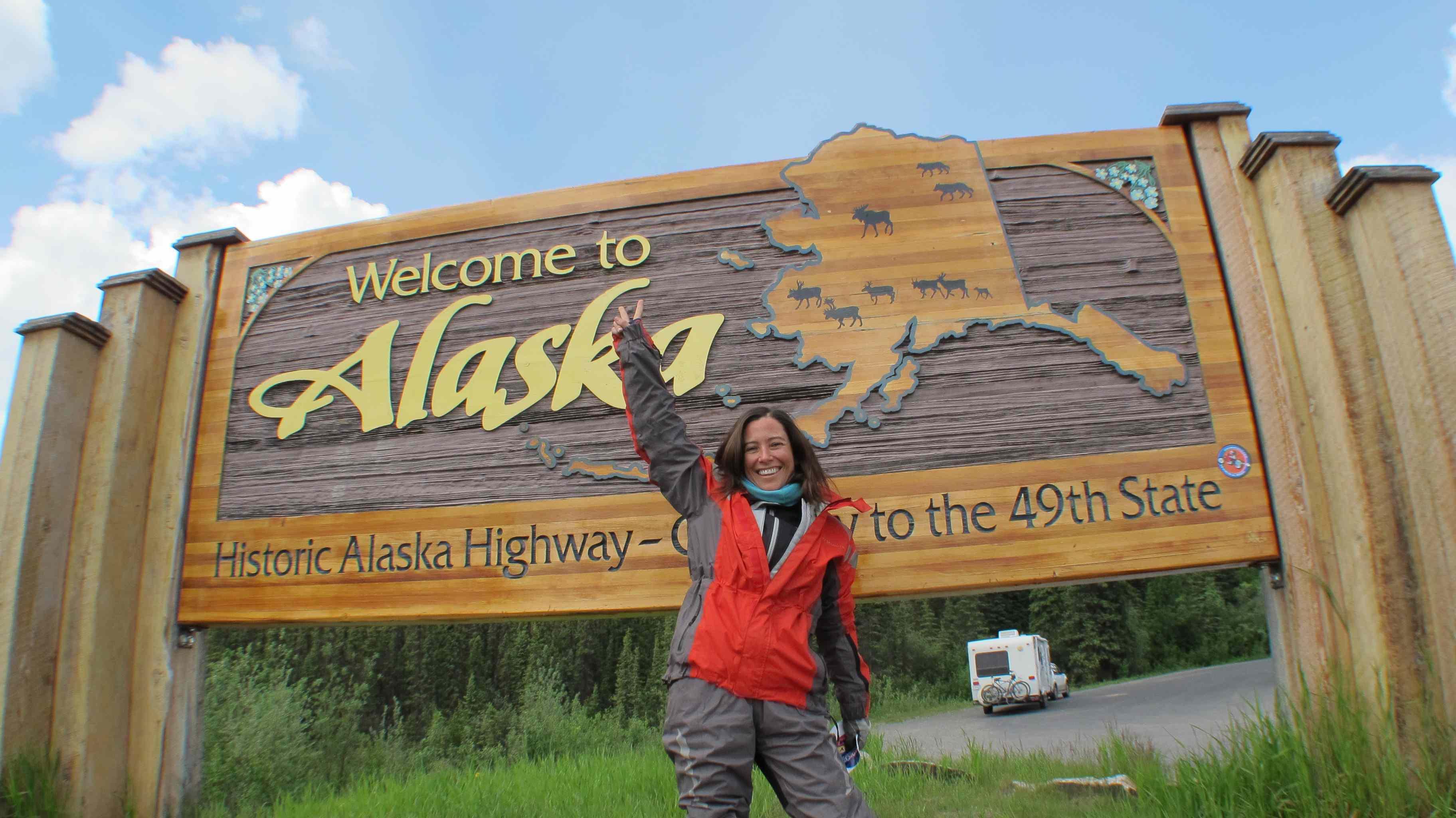 1- América Alaska Alicia y carte
